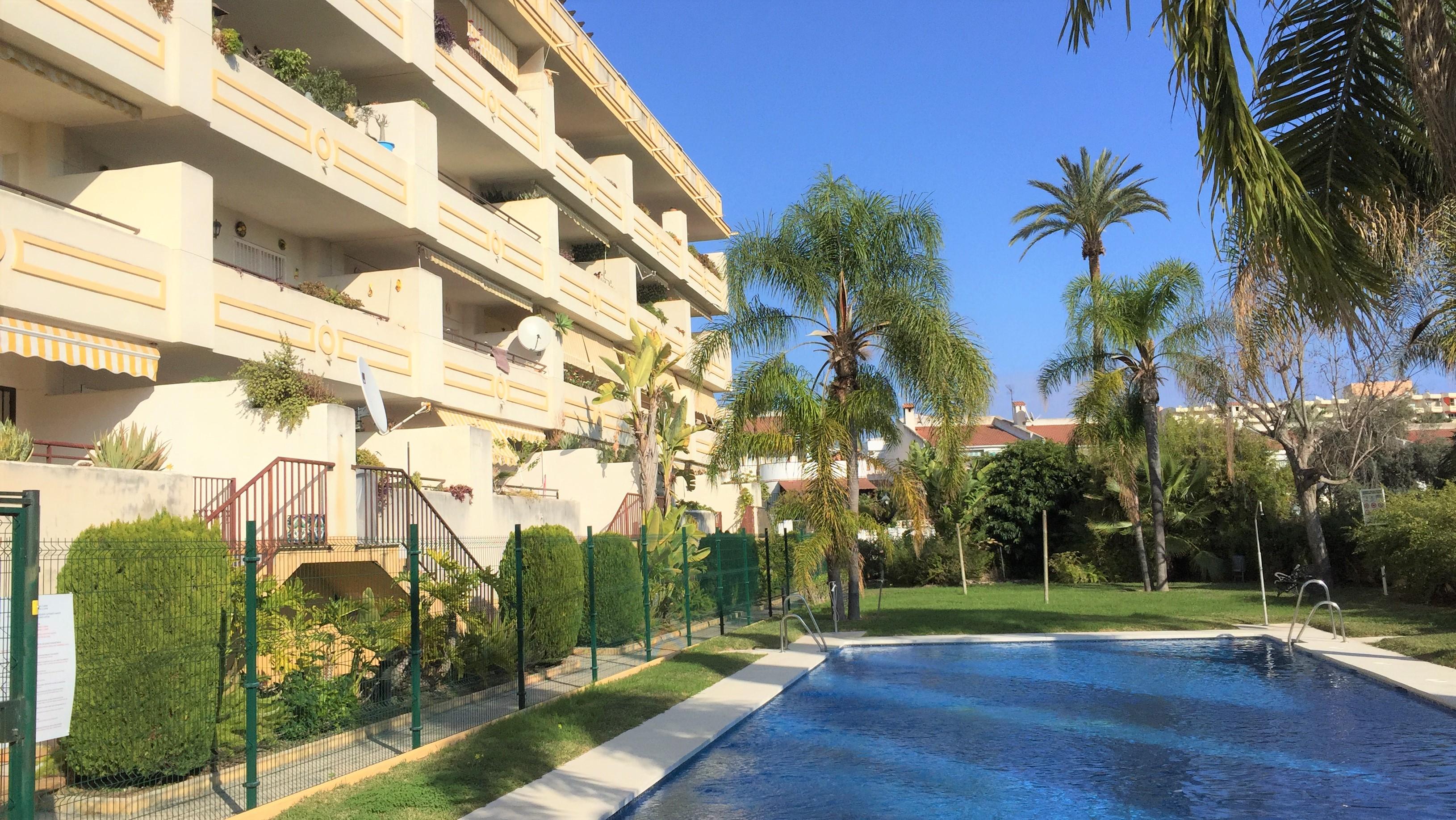 Apartamento en venta en El Saltillo, Torremolinos