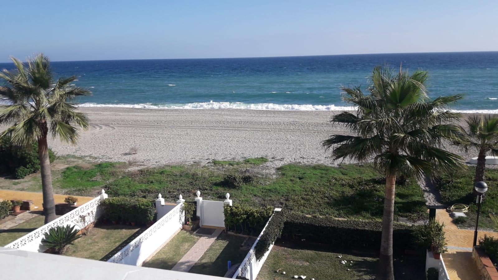 Adosada Primera Playa Paraiso Manilva