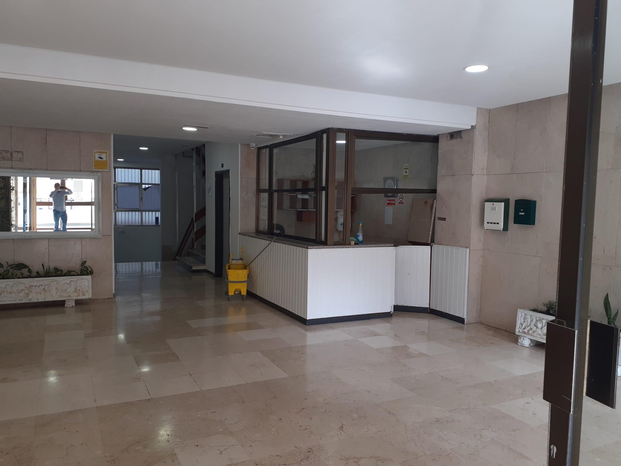 Bonito piso reformado en Torremolinos